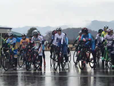 【レース報告】第24回 西日本チャレンジロードレース