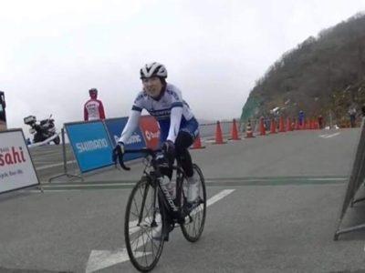 【レースレポート】伊吹山ドライブウェイヒルクライム2019