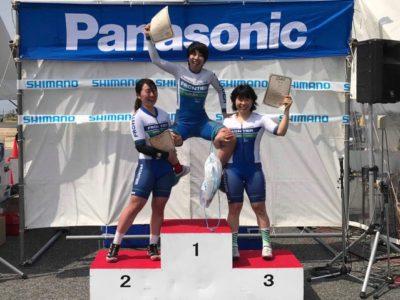 【レースレポート】第30 回 JBCF 舞洲クリテリウム