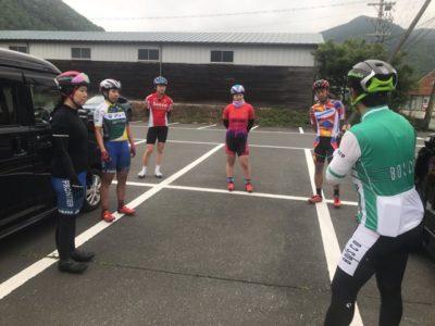 【イベントレポート】美山練習会2019.6.9