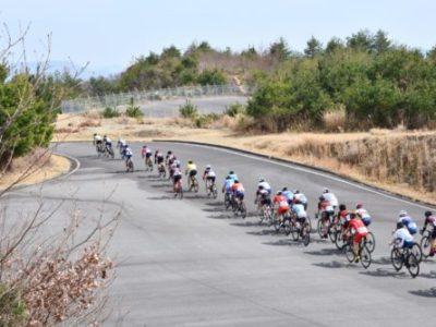 【レースレポート】2021.3.27JBCF広島さくらロードレース